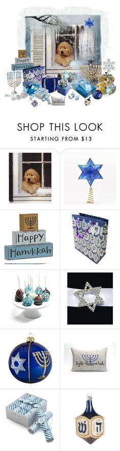 """""""Buddy's Magic Window"""" by funkyjunkygypsy ❤ liked on Polyvore featuring interior, interiors, interior design, home, home decor, interior decorating, Jonathan Adler, Golden Edibles, Joy To the World and Meri Meri"""