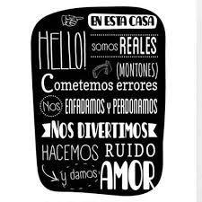 frases para cuadros en español - Buscar con Google
