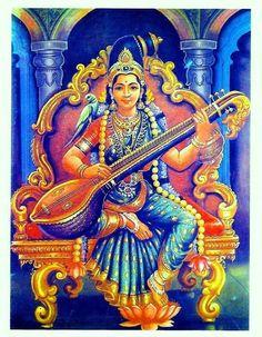 Sri Saraswathi