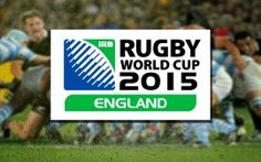 WALLPAPERS HD: Rugby World Cup 2015 England