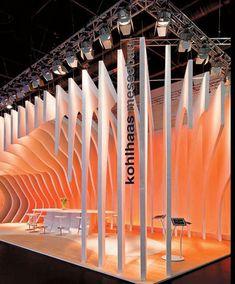Great Exhibit Design