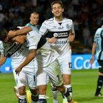 Campeonato de Primera División 2015: Gimnasia se llevó tres puntos en su visita a Córdoba