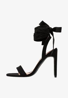 Sandaler, svårt, strl. 38. Rea Zalando.se Heels, Black, Fashion, Damask, Heel, Moda, Black People, Fashion Styles, High Heel