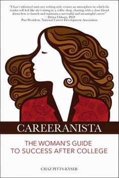Royally Pink: Get Your Careeranista On
