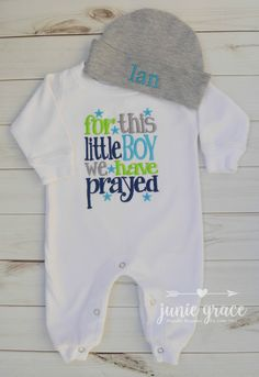 3b23612f623f 53 Best Baby Boy Coming Home Outfits images in 2019