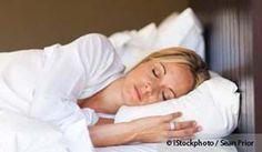 sleep tips, fit, sleep apnea, dream, sleep better