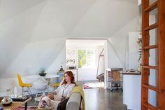 Kathrin & Brian's Desert Dome Home — House Tour