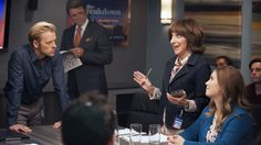 It's the second week of The TV Roundtable's glorious return to the airwaves, and an episode dedicated to discussing two shows -Netflix'sUnbreakable Kimmy SchmidtandNBC'sGreat News - that spirals into a wide-ranging discussion of comedy series