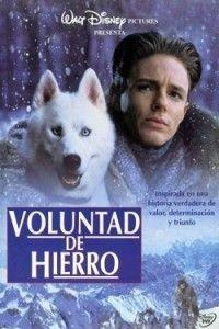 """Película """"Voluntad de Hierro (1994)"""""""