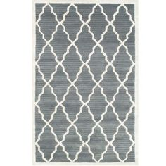 QUALITY: TUFTED, WOOL  COLOR: GREY/IVORY  COLLECTION: CAMDEN  TUFTED Tufted rugs are hand gun tufted, sheared then brushed to give them a soft texture. The elements may be carved depending on the design, with the end result in an extremely plush and beautiful product. May be made of Cotton, Wool, Art. Silk or Acrylic
