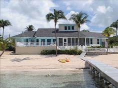 Cayman Island Villa: family vacation