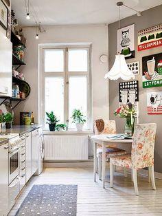 filò : Kitchen