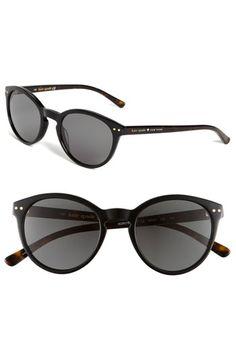 Lust - kate spade new york retro sunglasses | Nordstrom