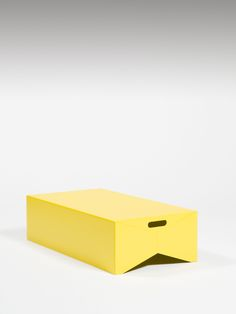 Box, coffee table