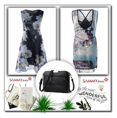 """30. Wonderful Time"" by glosaryy ❤ liked on Polyvore featuring Chanel, Summer and dress"