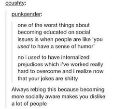 This is so true and not only this but when you finally see through people you've known for a long time and they think you're different like no I just realized what a shitty person you really are