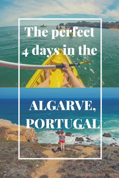 Spending a long weekend in the Algarve is a great way to relax and unwind. Use this guide to help you plan out how to spend the perfect long weekend.