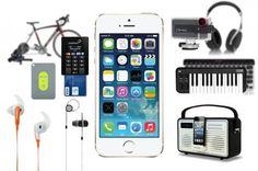 Global Market for Mobile Accessories Industry, Smartphone Accessories Market.
