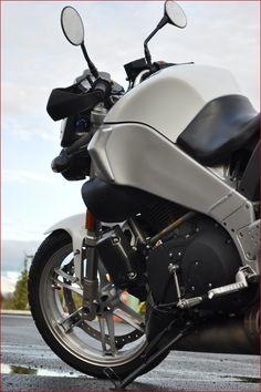 2003 Buell XB9S Lightning