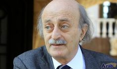 Jumblatt: Sectarian qualification law saps national unity