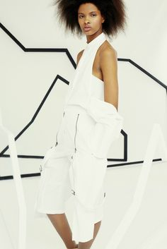 Chalayan Resort 2016 - Collection - Gallery - Style.com