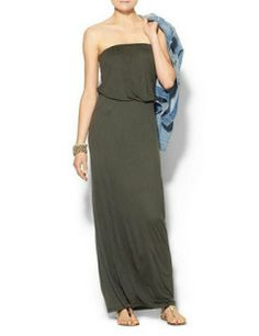 Velvet by Graham & Spencer Tammie Maxi Dress