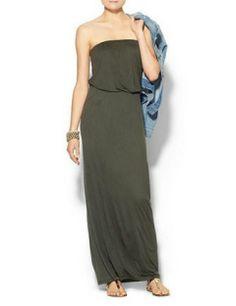 Velvet by Graham & Spencer Tammie Maxi Dress