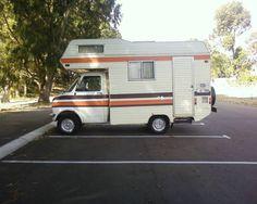 Holden Bedford Motorhome '79   Campervans & Motorhomes   Gumtree Australia Kalgoorlie Area - Kalgoorlie   1132839076