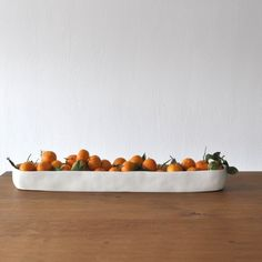 Tina Frey Long Trough - great for long tables or islands