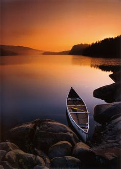 Dawn breaks quietly. #peace