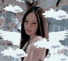 Animated gif uploaded by coffee✨. Find images and videos about gif, icon and blackpink on We Heart It - the app to get lost in what you love. Kpop Drawings, Anime Drawings Sketches, Aesthetic Themes, Aesthetic Gif, Icon Gif, Korean Beauty Girls, People Icon, Blackpink Video, Cute Profile Pictures