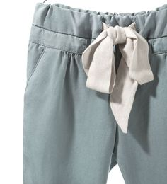 TROUSERS WITH BOW - View All - Baby girl (3 - 36 months) - Kids | ZARA United States