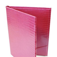 Croco Pellaq Menus Covers - Crocodile Restaurant Menus - Afternoon Tea – Menu Covers – Hospitality Products – Cream Tea