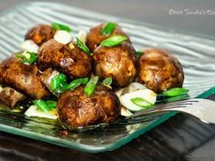 Healthy, delicious and simple recipe that I have been making for years. Mushrooms have more health benefits than you might think, and being low in carbs it makes wonderful everyday salad or side dish.