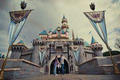 Disneyland Engagement Shoot - photo credit Pixel Perfect Pixtures