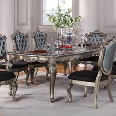 Affordable Formal Dining Room Sets  Rooms To Go Furniture Simple Rooms To Go Dining Sets Design Decoration