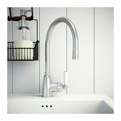ELVERDAM Single Lever Kitchen Faucet   IKEA