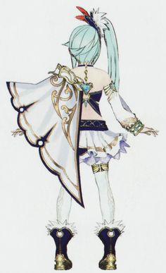 History of Hyrule - LANA