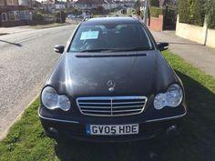 Mercedes C200 kompressor | Leeds, West Yorkshire | Gumtree