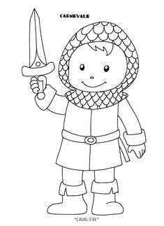 Blog scuola, Schede didattiche scuola dell'infanzia, La maestra Linda, Schede didattiche da scaricare, Bear Activities Preschool, Medieval, Saint George And The Dragon, Château Fort, Dragons, Art Plastique, Clowns, Colorful Pictures, Doll Patterns