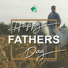 Happy Father's Day f