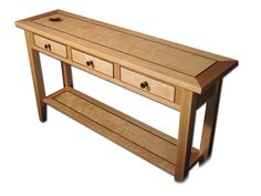 119 Best Sofa Table Plans And Hall Images