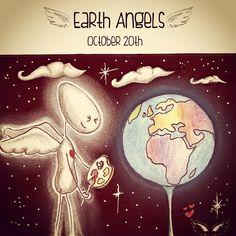 Acouphange du 20 Octobre - Angelinnitus of October 20th