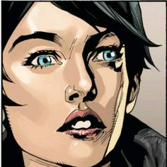 Maria Hill screenshots, images and pictures - Comic Vine