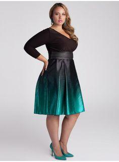 IGIGI | Plus Size Drew Dress