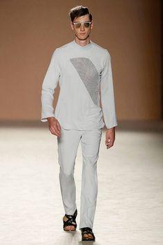 Miquel Suay Spring-Summer 2017 - 080 Barcelona Fashion