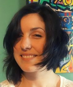 How To Hair - DIY Hair Resource From How To Hair Girl | Asymmetrical Shlob.