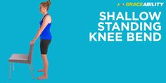 Suffering from patellar tracking disorder, patellar subluxation, or patellar dislocation? These patellar tracking exercises help prevent kneecap instability. Knee Physical Therapy Exercises, Knee Pain Exercises, Knee Stretches, Knee Dislocation, Knee Pain Relief, I Work Out, Workout Videos, Fitness Inspiration, Health Fitness
