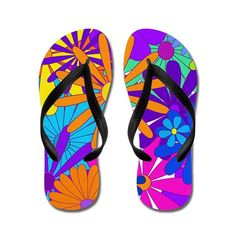Flip Flops on CafePress.com