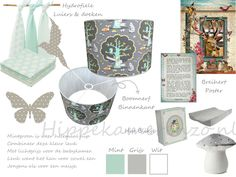 1000+ images about Babykamer on Pinterest  Pastel, Alice and ...